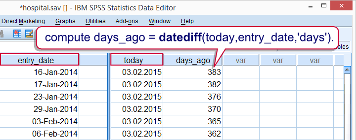 "VBA Datediff : How to Find the ""Difference"" between Two Dates"